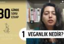 Veganlık Nedir?